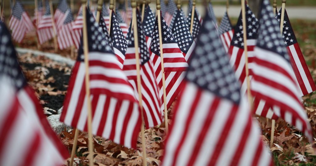 Coral Ridge Funeral Home & Cemetery Hosts 38th Annual Memorial Day Service