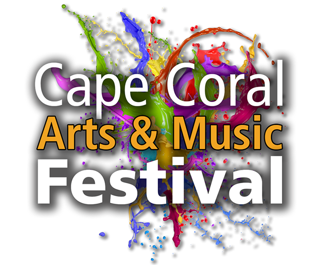 CAPE CORAL ARTS AND MUSIC FESTIVAL ANNOUNCES POSTER ARTIST, ROBIN REBECK