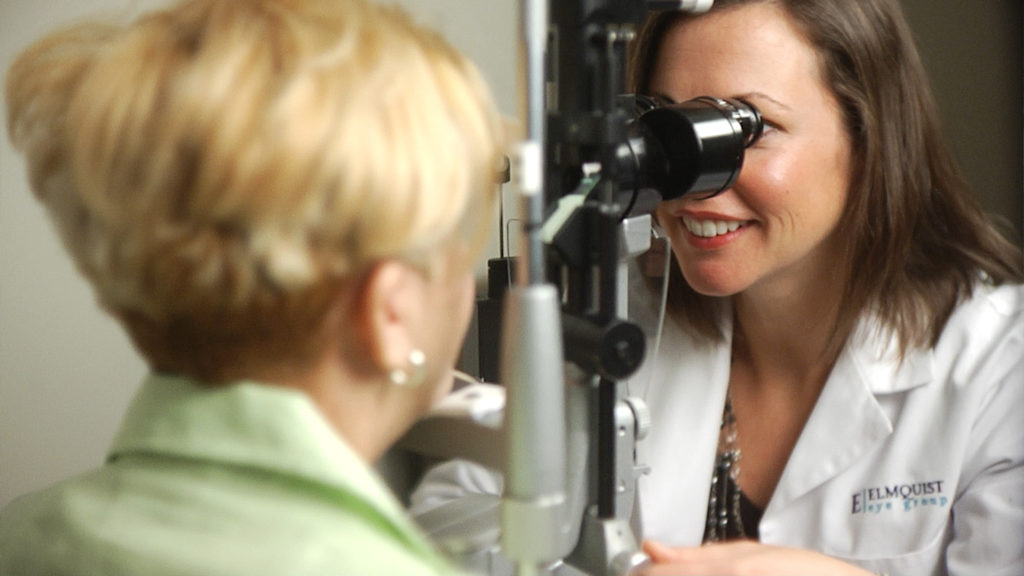 Eye exams help detect subtle changes, warning signs you may have missed