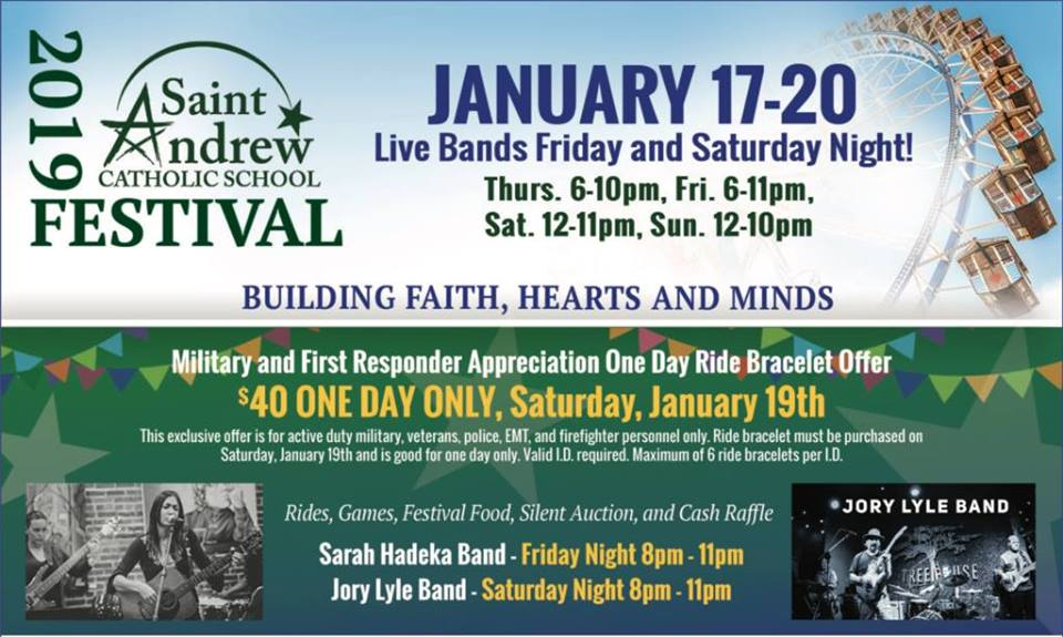 5 Things To Do This Weekend in Cape Coral (Jan 17-20)