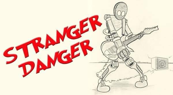 Stranger Danger @ The Tiki