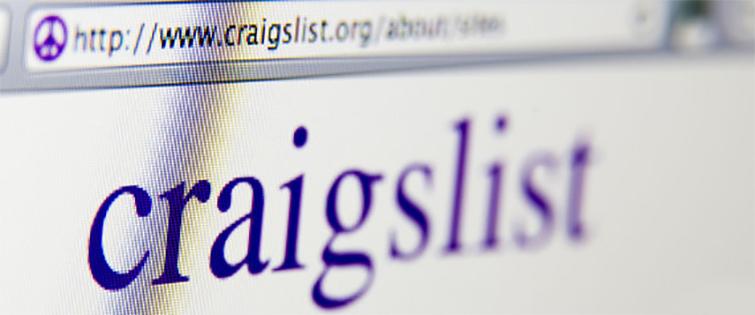 Craigslist Rental Home Scam Alert!
