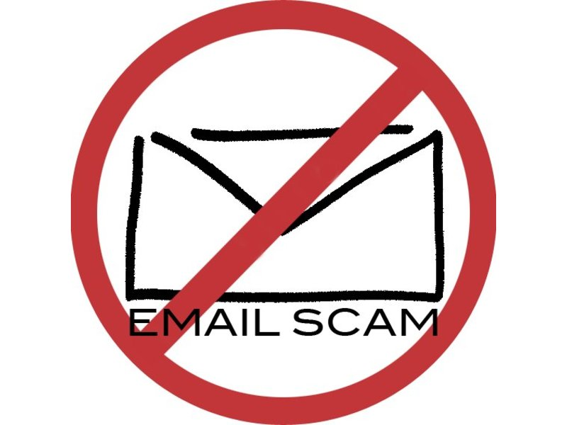 Clerk of Courts warns public about latest email and phone scams
