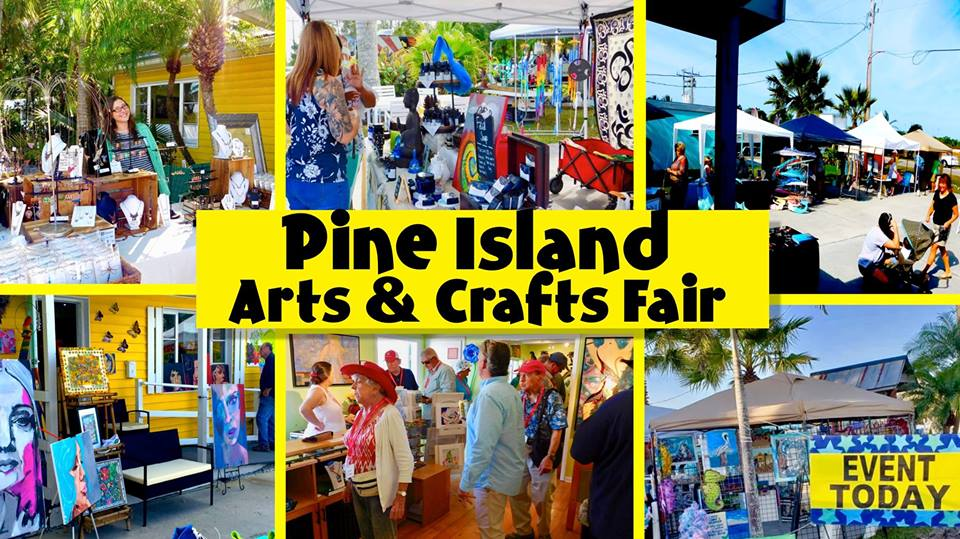 Pine Island Arts & Crafts Fair