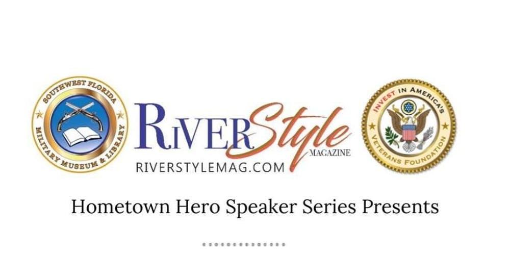 Hometown Hero Speaker Series presents Carol Polis in April