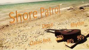 Sunday Funday With Shore Patrol @ The Tiki