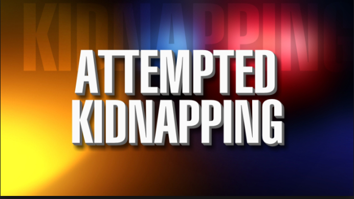 Two Women Escape Kidnapping Suspect