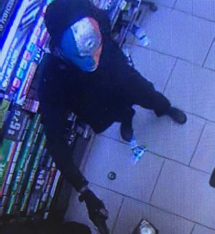 North Fort Myers convenience store robbed at gunpoint