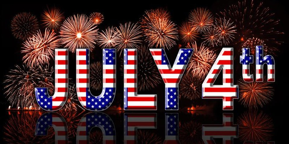 5 Things To Do This Independence Day