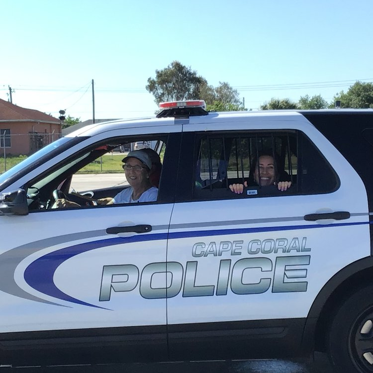 CCPD Accepting Applications for Next Citizen's Police Academy Class