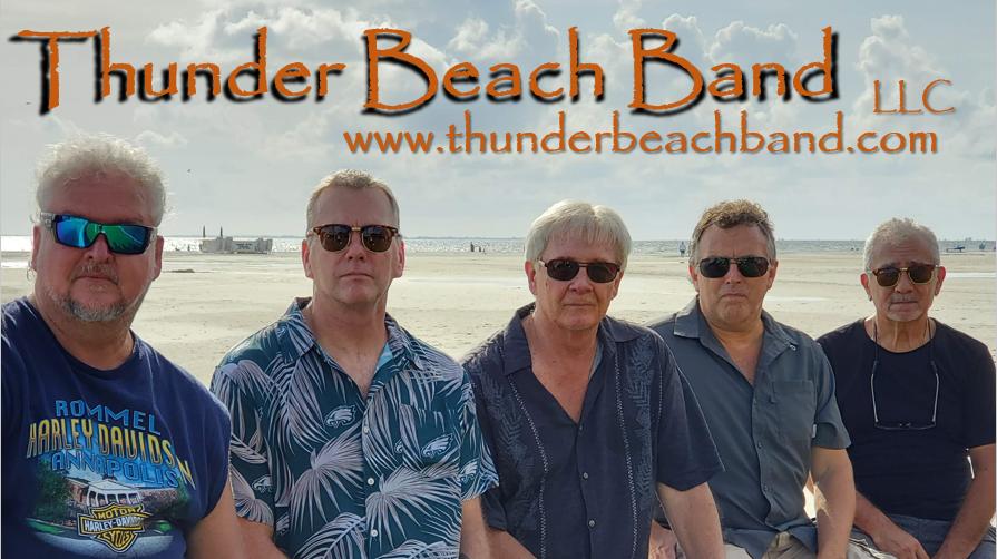 Thunder Beach @ Rusty's