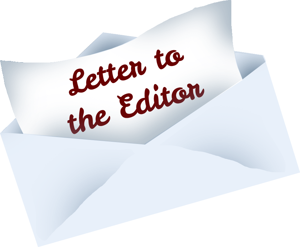 A Letter to the Editor -- Bully Pulpit?