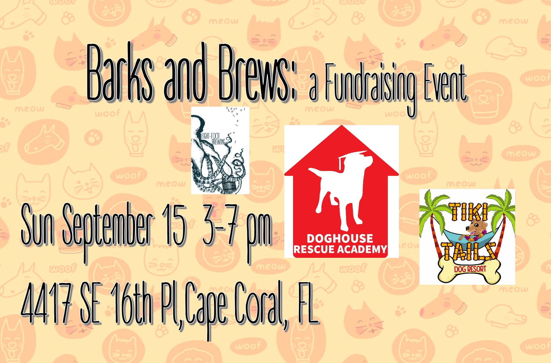5 Things To Do This Weekend in Cape Coral (Sept 13 - 15)