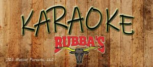 Karaoke @ Bubba's