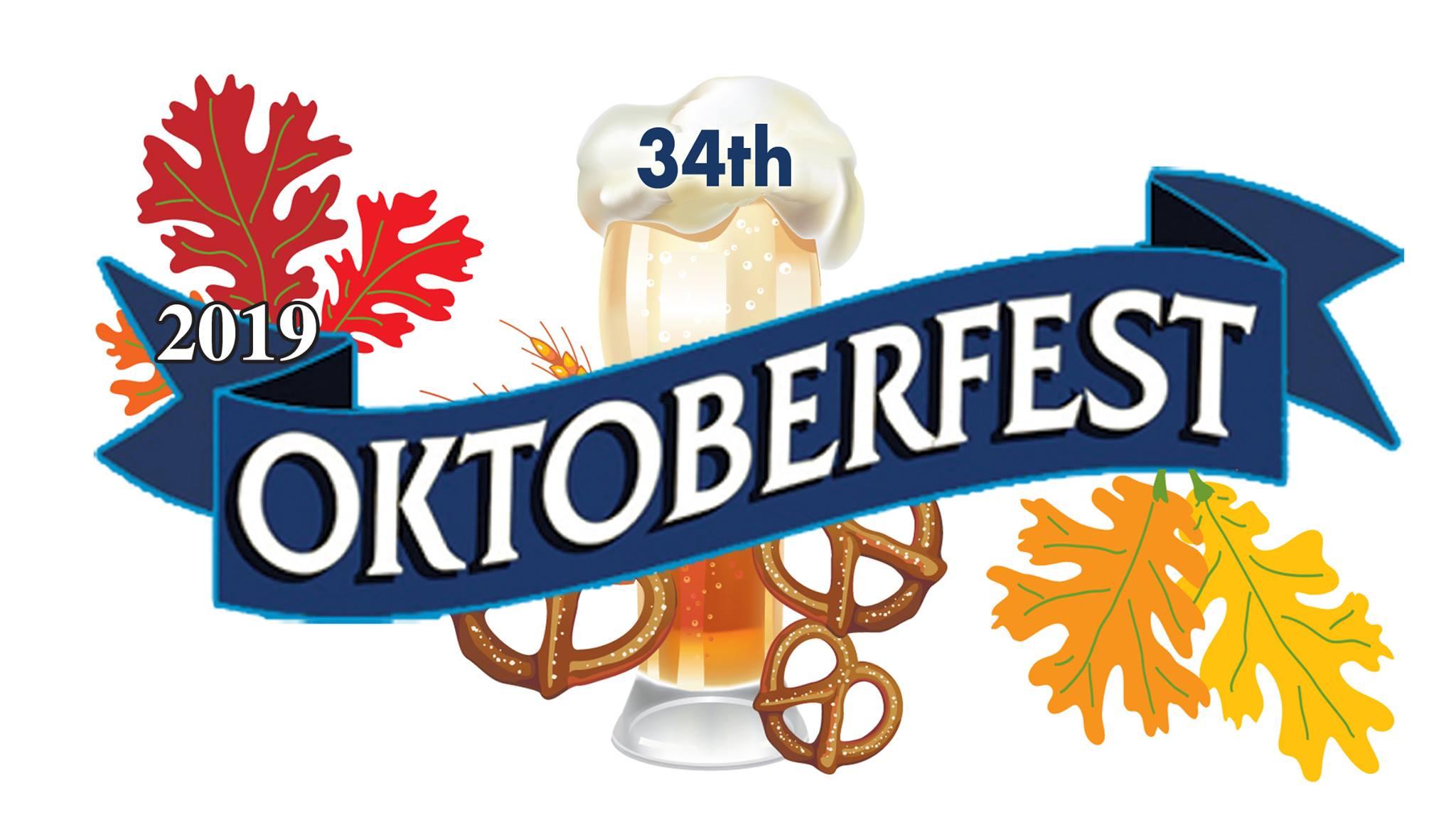 34th Annual Oktoberfest