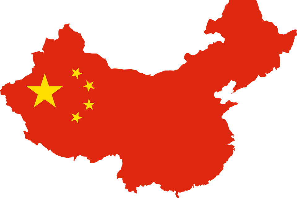 A Letter to the Editor -- Obsession with China?