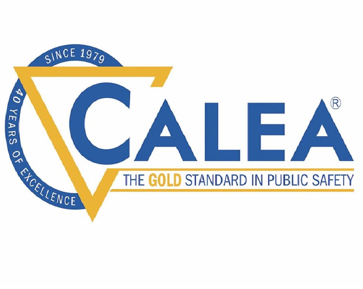 LCSO Receives Accreditation from CALEA