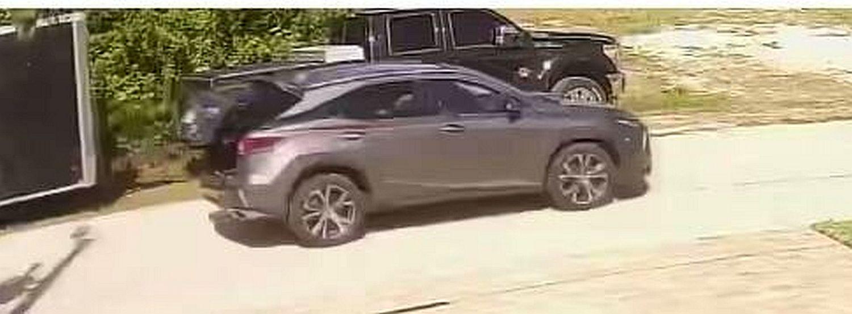 CCPD Seeks Assistance in Armed Burglary Case