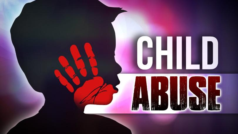 Man Arrested for Aggravated Child Abuse