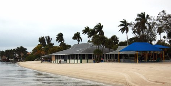 Yacht Club Beach to be Closed November 18-22 for Pavilion Demolition