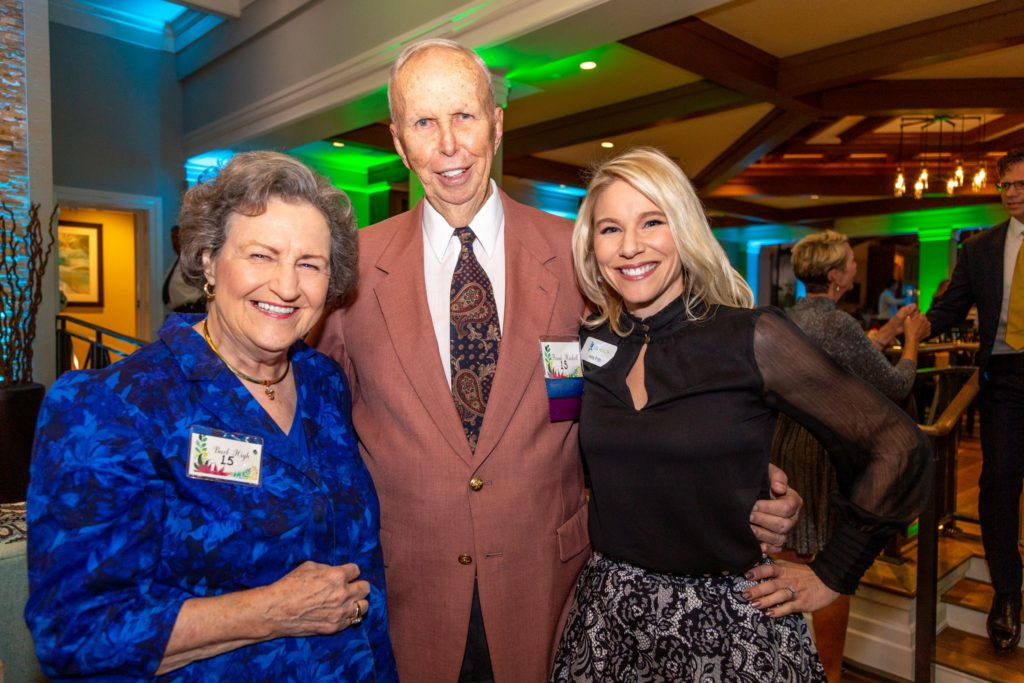 Lee Health Foundation honors Dr. Steve Machiz with Humanitarian Award at its Evening of Gratitude event