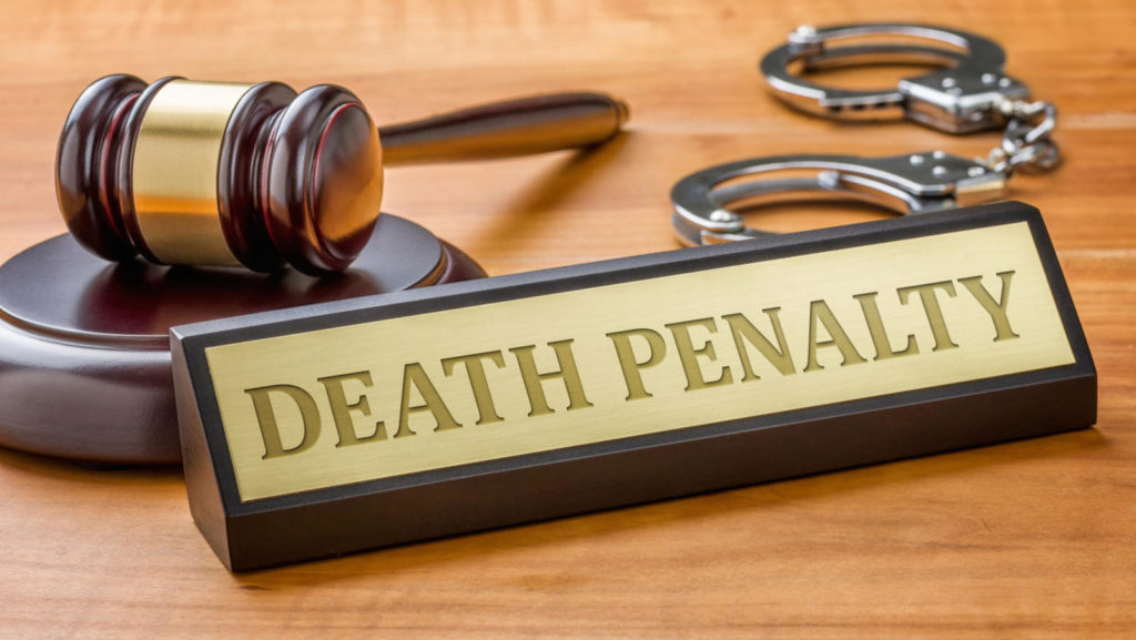 State Seeking Death Penalty Against Defendant Wade Wilson
