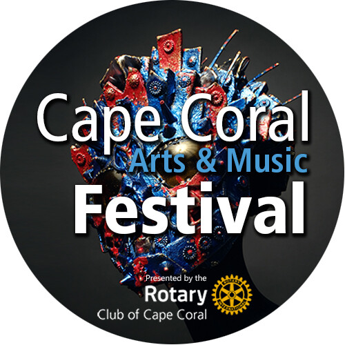 35TH ANNUAL CAPE CORAL ARTS & MUSIC FESTIVAL TO TAKE PLACE THIS WEEKEND