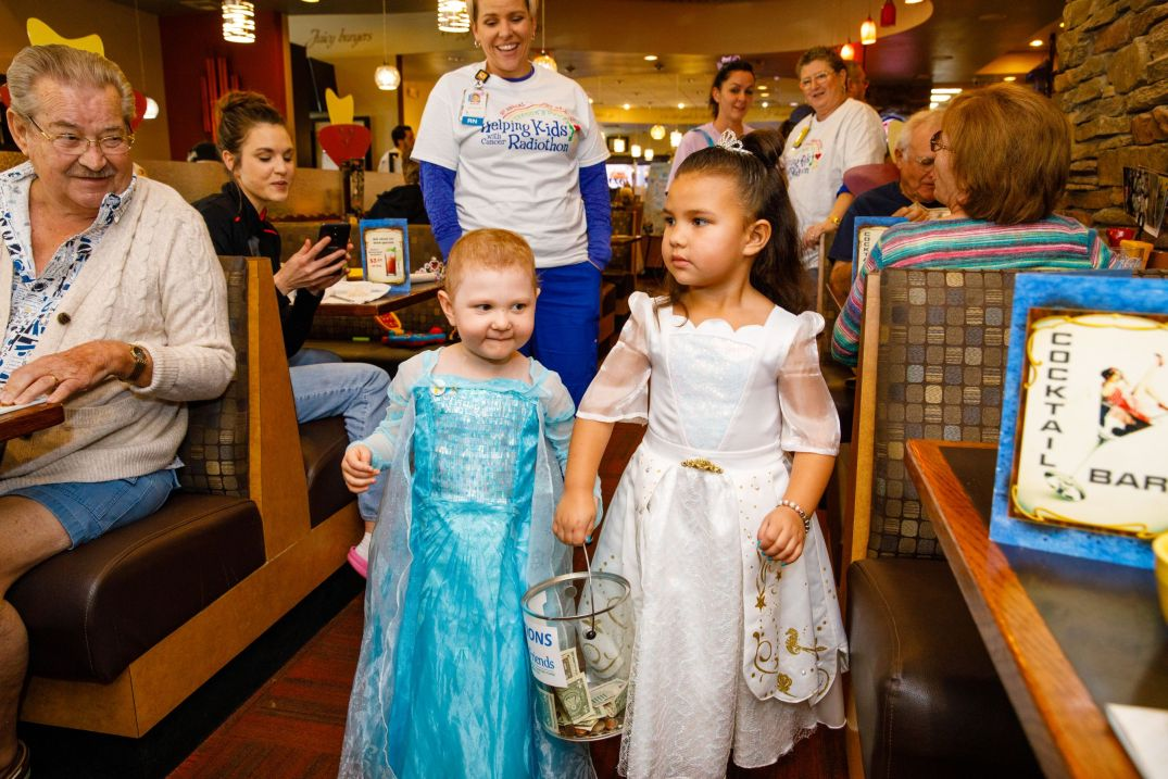 Helping Kids with Cancer Radiothon raises more than ,000 to support lifesaving pediatric cancer treatments in Southwest Florida