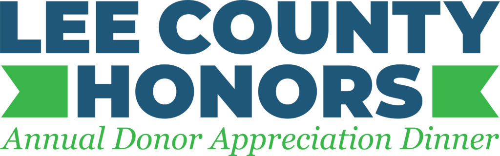 Annual 'Donor Appreciation Dinner' Celebrates Lee County Philanthropists