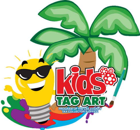 Kids Tag Art winners recognized at annual event