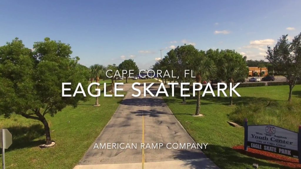 Eagle Skate Park to Remain Closed Until March 11 for Ramp Painting and Inspection