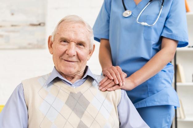 CORONAVIRUS: 5 Things Community Members Can Do to Help Older Adults
