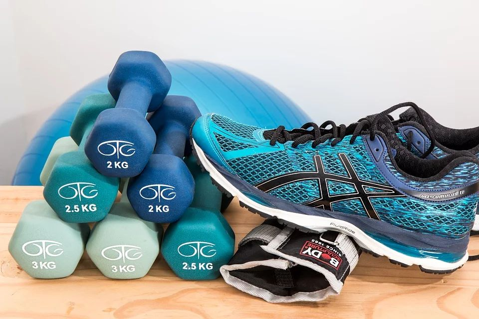Exercise, physical therapy important while 'social distancing' during coronavirus outbreak