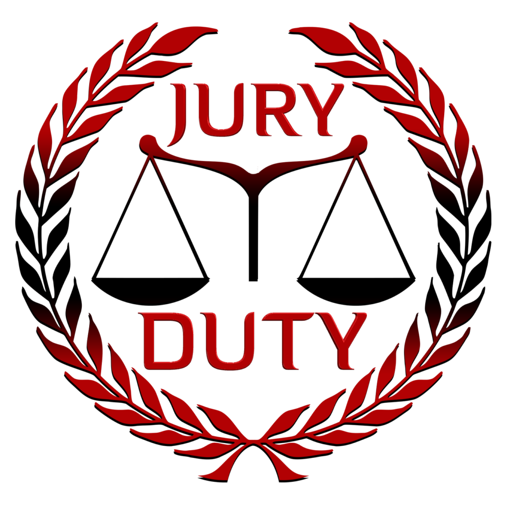 Jury Duty Suspended through April 17