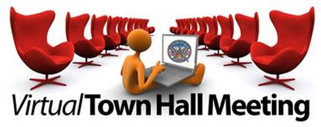 District 7 Councilmember Jessica Cosden to Host Virtual Town Hall Meeting  April 7 - CapeStyle Magazine Online