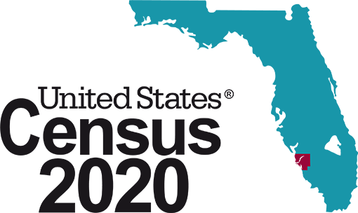 It's time to complete the 2020 Census!