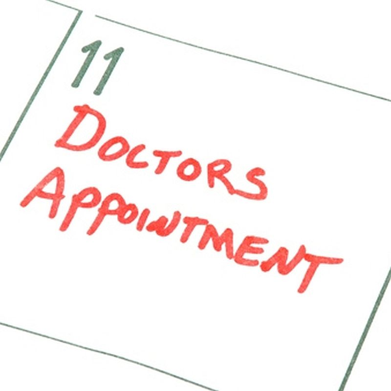 PRIMARY-CARE DOCTORS' CONCERN FOR CHRONICALLY ILL PATIENTS DURING SAFER-AT-HOME ORDER: NOW IS NOT THE TIME TO SKIP APPOINTMENTS