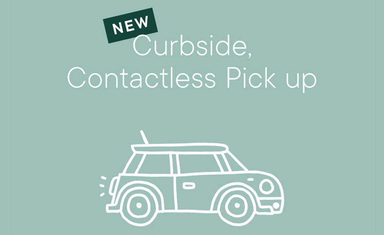LEE COUNTY LIBRARY SYSTEM EXPANDS CONTACTLESS CURBSIDE PICKUP