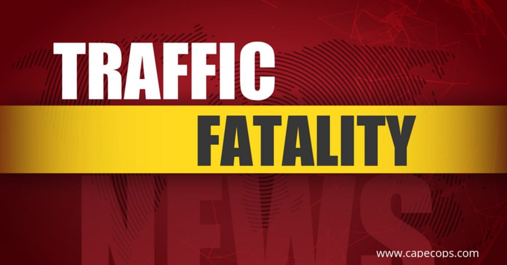 Early Morning Traffic Fatality