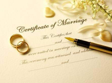Lee Clerk offers virtual process for Marriage Licenses
