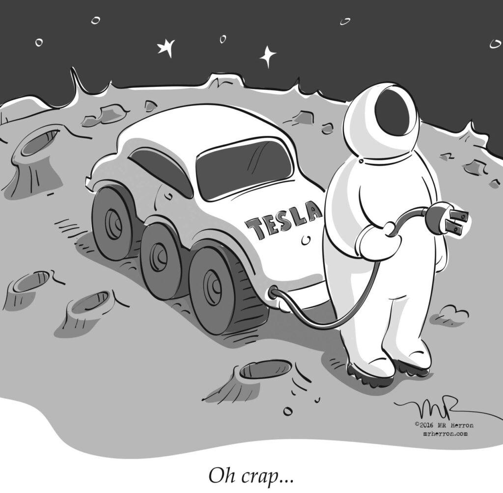 Elon Musk on Space Travel