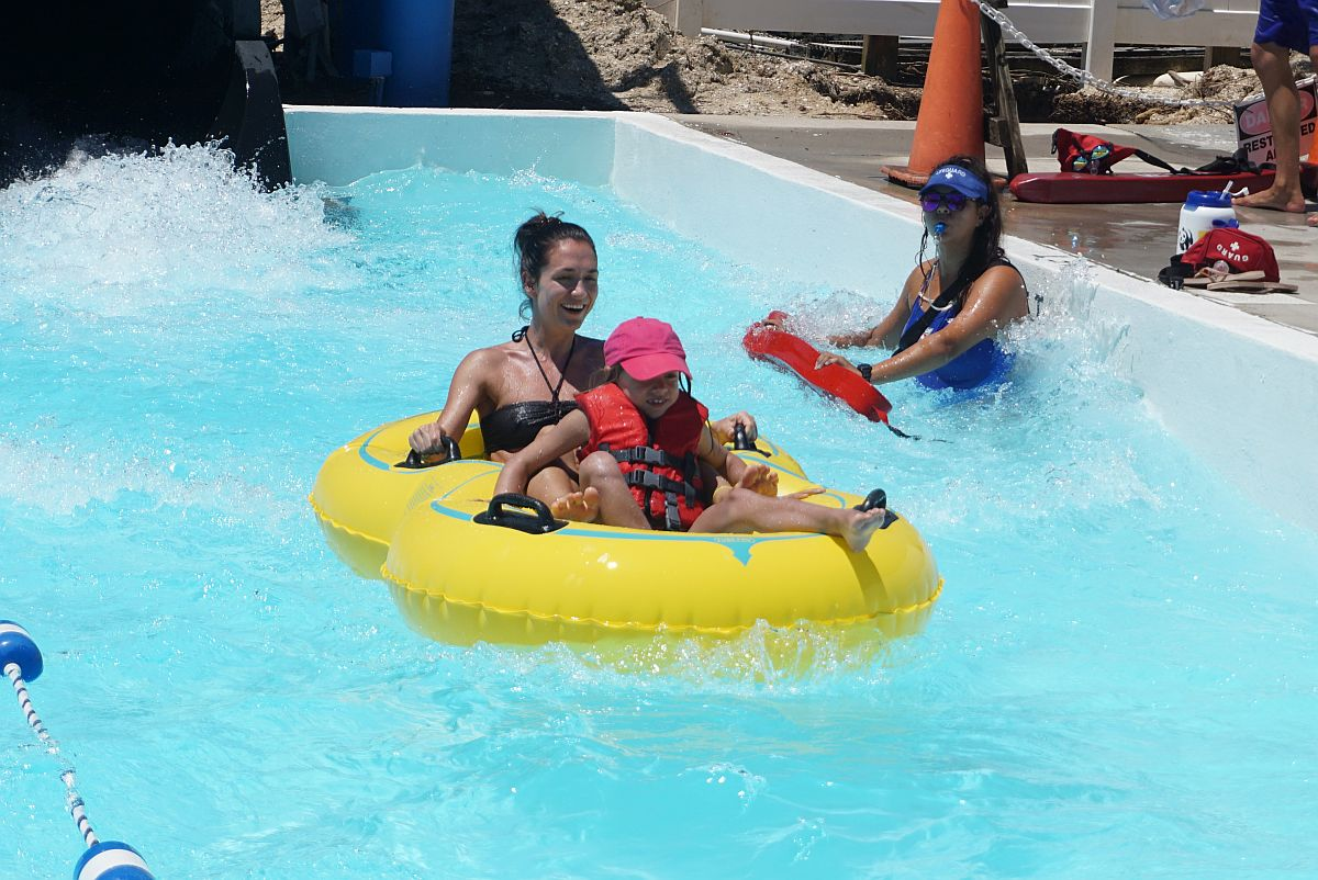 Sun Splash Offers Free Admission to Moms Weekend of July 11-12