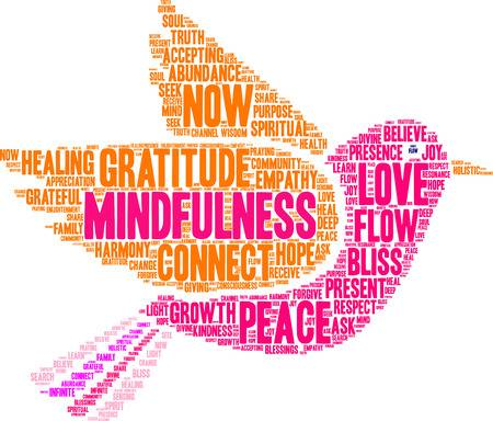 """Mindfulness Moment"" Community Outreach!"
