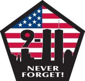 CITY TO HOST 9/11 REMEMBRANCE CEREMONY