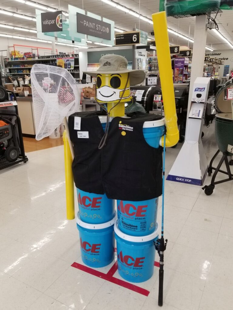 Sunshine Ace Hardware raises over ,000 for Children's Miracle Network through 'Round up at the Registers' summer campaign