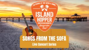 Songs from the Sofa welcomes Clint Daniels to the couch Sept. 17