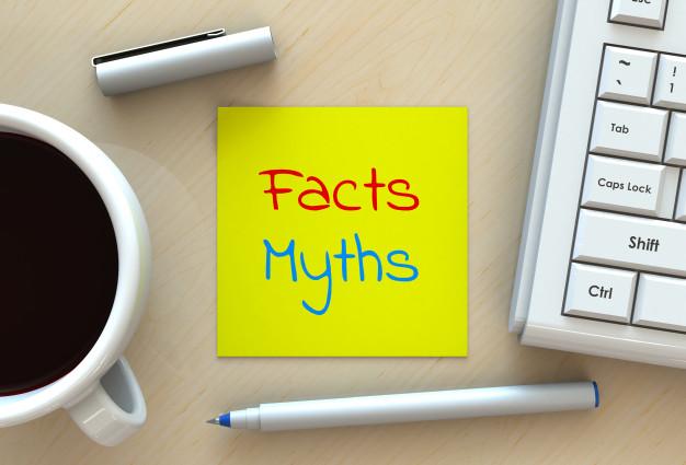 Three CBD oil myths debunked