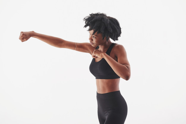 10 indoor exercises for when it's too hot, rainy outside