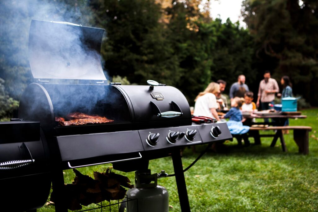 Grill buying 101: How to find the perfect BBQ grill