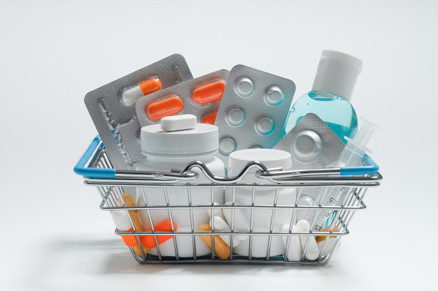 Tips for managing multiple prescriptions